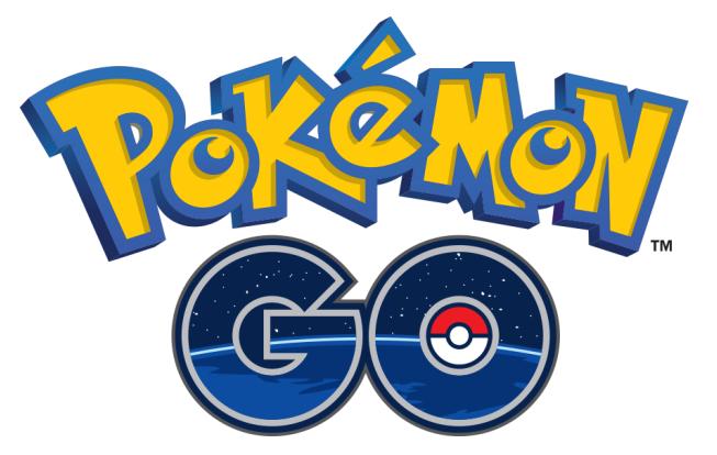 ポケモンGOのロゴ画像