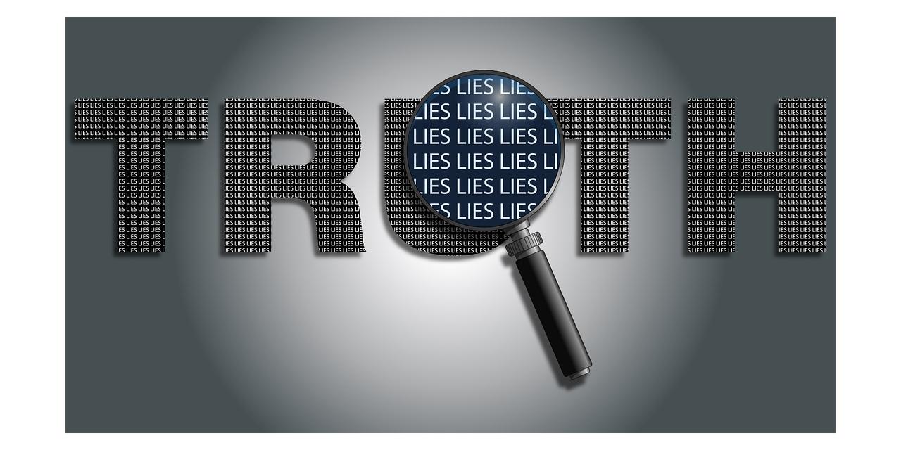 人はなぜ嘘をつくのか