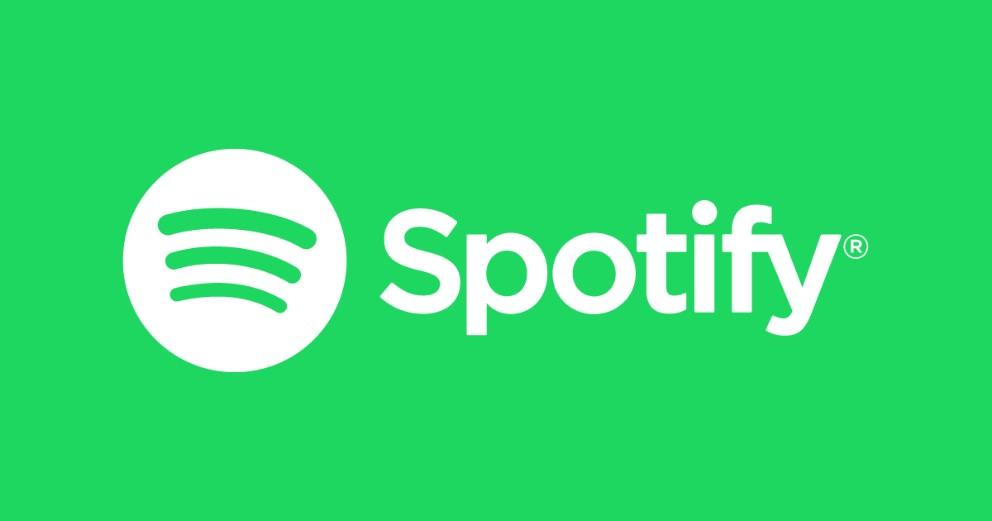 Spotifyの公式サイトTOP画像